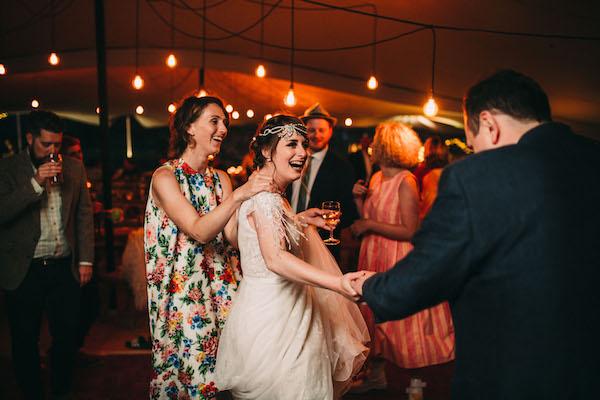Bride - Lawson photography
